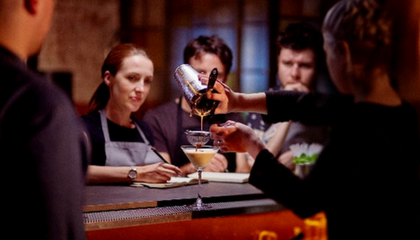 TOP TIPS TO BOOST YOUR CAREER IN THE BAR INDUSTRY