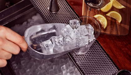 TOP TIPS TO UP YOUR ICE GAME