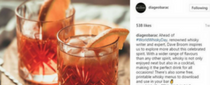 HOW TO USE INSTAGRAM IN YOUR BAR