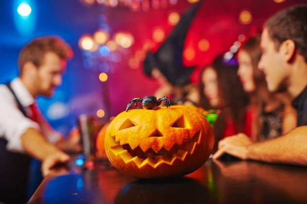 Diageo Bar Academy Cómo Organizar Una Gran Noche De Halloween En Tu Bar
