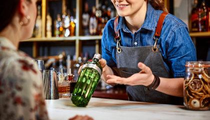 TOP TIPS TO STRENGTHEN YOUR BAR TEAM