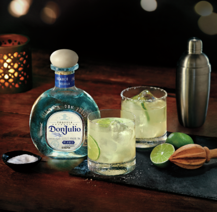 Don Julio Blanco - Margarita
