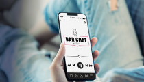 Bar Chat Podcast: How to Look After Yourself