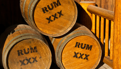 RUM - HOW IT FITS INTO YOUR BAR