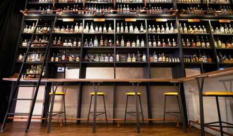Diageo Bar Academy | LOVE YOUR BAR: LOVE YOUR CUST