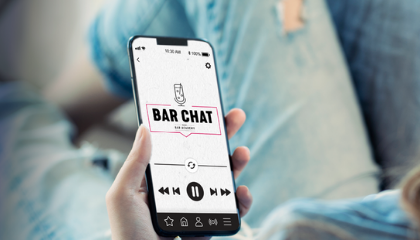BAR CHAT PODCAST