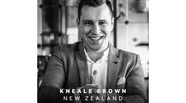Kneale Brown