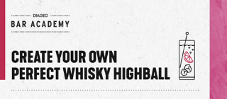 CREATE YOUR OWN PERFECT WHISKY HIGHBALL