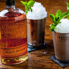 BULLEIT MINT JULEP