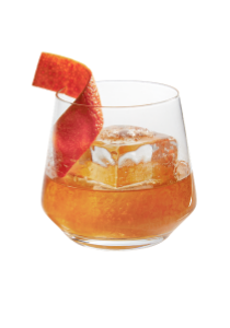 1942 Salted Caramel Old Fashioned
