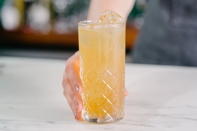 WHY YOU SHOULD CREATE YOUR BAR'S SIGNATURE SERVE