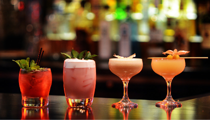 5 TIPS TO MAKE YOUR COCKTAILS PROFITABLE