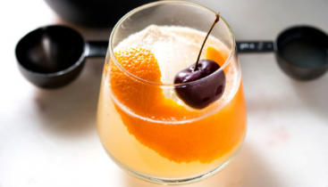 CLASSIC COCKTAIL FAMILIES – SOURS