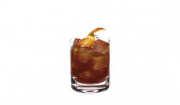 The Bull Old Fashioned