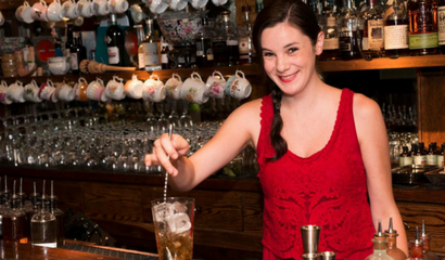 ... The Bar Manager From The Worldu0027s Best Bar, The Dead Rabbit In New York.  She Shares Her Top Career Moments And Tips On How To Be Successful In Such  A ...  Bar Manager