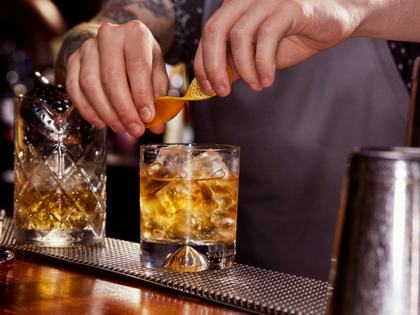 BARTENDER HACKS YOU NEED TO KNOW