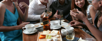 PAIRING FOOD & WHISKY