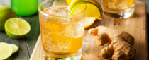 HOW TO MAKE GINGER BEER MOCKTAILS