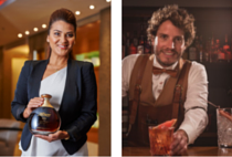 Global Flavours for Innovative Cocktails