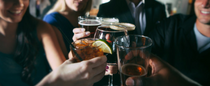 BUSTING THE MYTHS ABOUT ALCOHOL