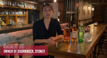HOW TO STOCK YOUR BACKBAR PROFITABLY