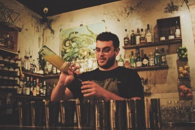"BRINGING YOUR ""A-GAME"" AS A BAR MANAGER"