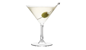 The Ultimate Ketel One Dirty Martini