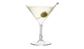 Tanqueray Dry Martini