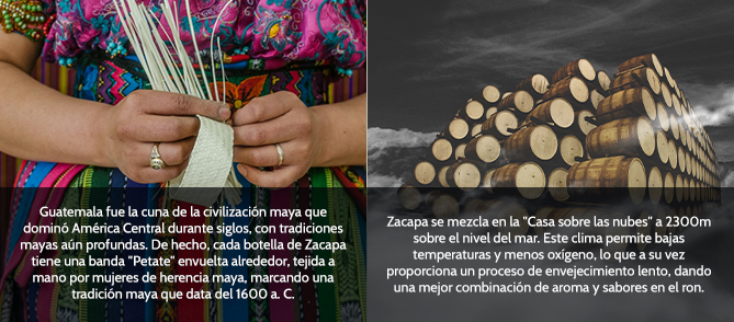 Zacapa - Interesting Facts 2